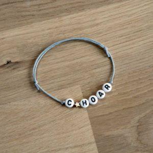Bracelet choar