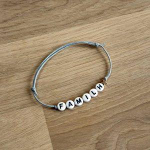 bracelet familh