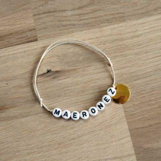 bracelet maeronez