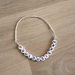 bracelet pouldusienne