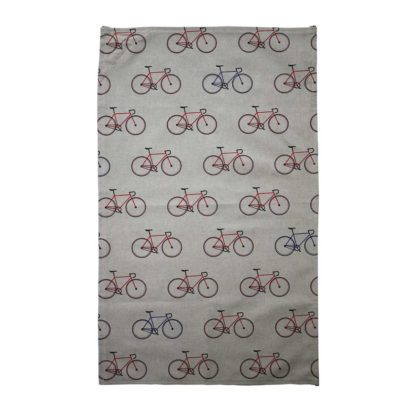 Torchon magnétique Petit vélo