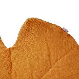 détail tapis nénuphar