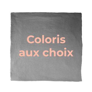 tapis de jeu coloris au choix