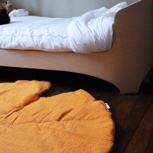 tapis de jeu descente de lit