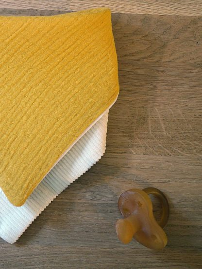 Jeu de texture pour le bandana réversible by loukapi