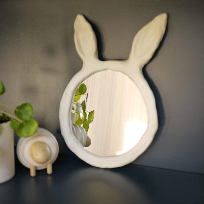 Décoration design enfant miroir
