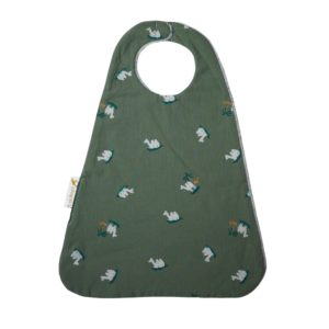 serviette de maternelle motif dromadaire